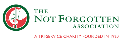 FPA15 are proud supports of the Not Forgotten Association.
